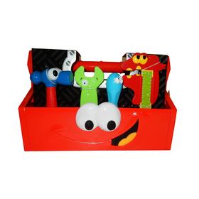 Игровой набор инструментов Boley, 14 штук