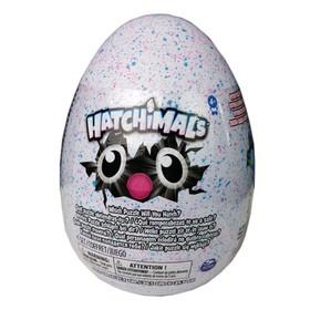 Фигурный пазл Hatchimals, 46 элементов, в яйце