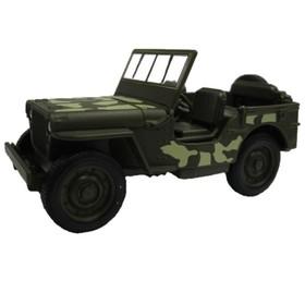 Игрушка «Военный автомобиль»