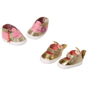 Одежда для куклы Baby Annabell «Ботиночки», МИКС