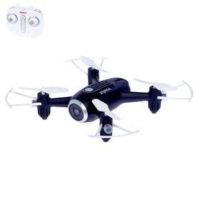Квадрокоптер SYMA X22W, камера, передача изображения по Wi-Fi, барометр