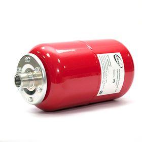 Бак расширительный ETERNA V5, для систем отопления, 5 л