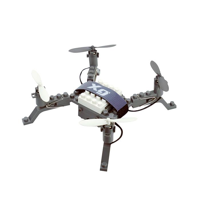 """Квадрокоптер - конструктор """"MG"""", модульный, гироскоп, без камеры"""