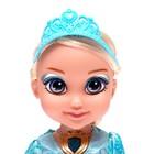 Кукла интерактивная «Подружка Оля» с диктофоном, поёт, понимает фразы, рассказывает сказки и стихи - Фото 2