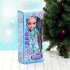 Кукла интерактивная «Подружка Оля» с диктофоном, поёт, понимает фразы, рассказывает сказки и стихи - Фото 5