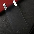 Защитная плёнка Luazon для IPhone X, прозрачная