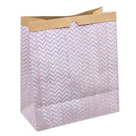 Пакет крафтовый «Хороший день», 32 × 36 × 16 см Ош