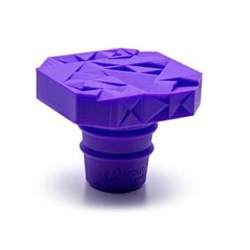Пробка силиконовая Genio Geometry, цвет МИКС