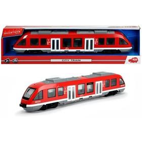 Игрушка «Городской поезд», масштаб 1:43, 45 см