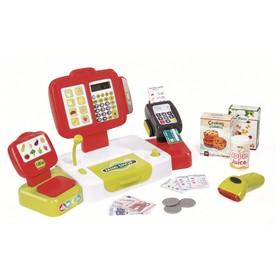 Игровой набор «Электронная касса» с аксессуарами