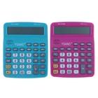 Калькулятор настольный, 12-разрядный, 2700, МИКС