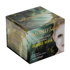 Очищающая пузырьковая маска для лица Bubble Mask Mondsub, 100 мл