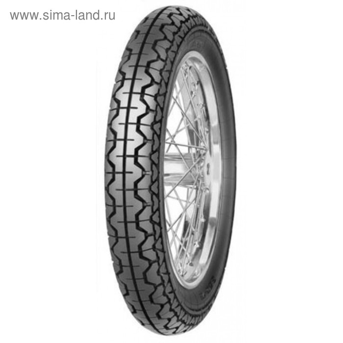 Мотошина Mitas H-06 2,75 R16 46P TT REINF Front/Rear Город