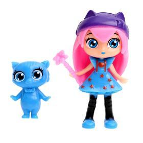 Кукла-малышка «Маленькая очаровашка», с аксессуарами, МИКС Ош