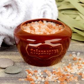 Испаритель с гималайской солью 'Добропаровъ' Ош