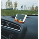 Подставка под телефон на клейкой ленте, 2 шт, цвет микс