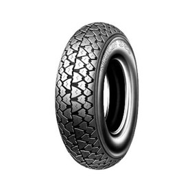 Мотошина Michelin S83 3,5 R8 46J TT Front/Rear Скутер Ош