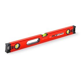 Уровень KAPRO 987XL-41-40M, магнитный, 40 см, 3 полиакриловые колбы, 0.5 мм/м
