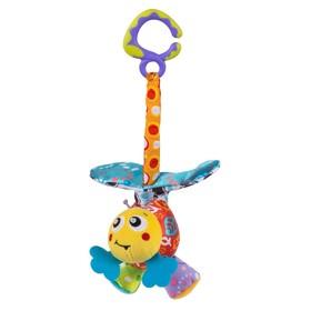 Игрушка-подвеска Playgro «Пчёлка»
