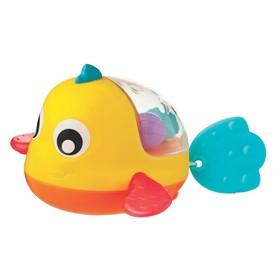 Игрушка для ванны Playgro «Рыбка»