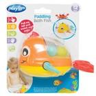 Игрушка для ванны Playgro «Рыбка» - Фото 5