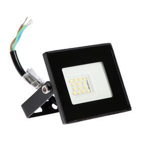 Прожектор светодиодный Smartbuy FL SMD LIGHT, 20 Вт, 6500 К, 1100 Лм, IP65, холодный белый Ош
