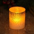 Электронная свеча «Звездопад»