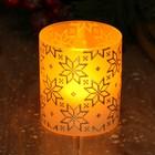 Электронная свеча «Свитер»