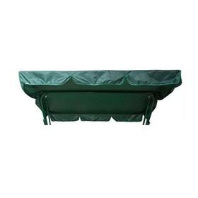 Тент-крыша для качелей Ош