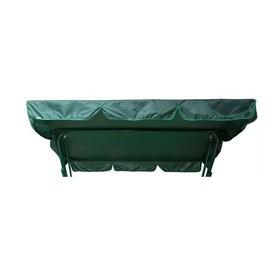 Тент-Крыша для качелей, 184 х 102 см Ош