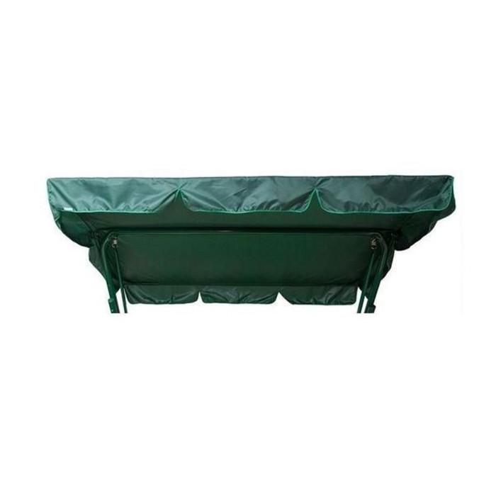 Тент-Крыша для качелей, 184 х 102 см