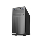 Корпус Accord ACC-B202 без БП mATX 2xUSB2.0 2xUSB3.0 audio черный