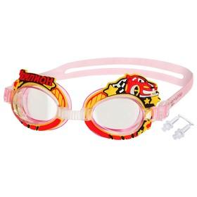 Очки для плавания «Тачки» Ош