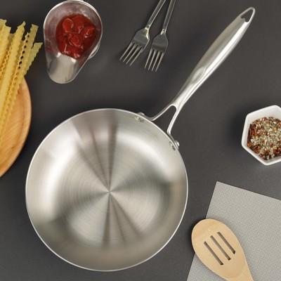 Сковорода Chief, 1,5 л, 22,5×5 см - Фото 1