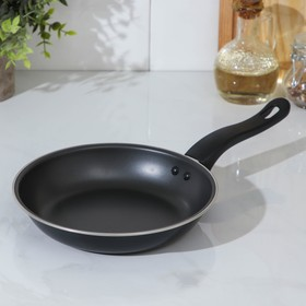 Сковорода «Жаклин», d=20 см, антипригарное покрытие, толщина 0,3 мм