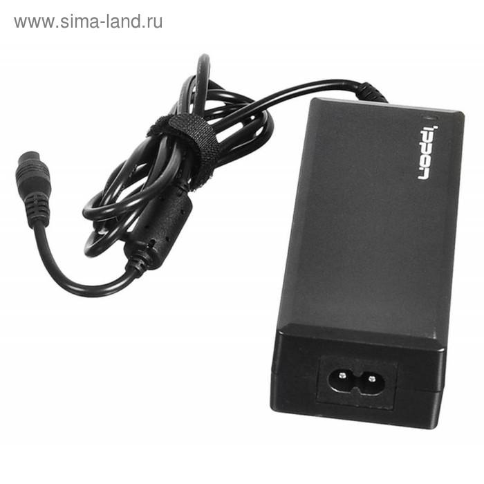 Адаптер питания Ippon E90, автоматический, 90Вт, 18.5В-20В 11-переходников, 4.8A