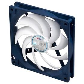 Вентилятор Titan TFD-14025H12B/KW(RB) 140x140x25mm 3-pin 29dB 197gr Ret