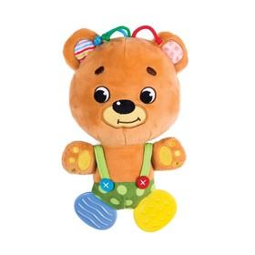 Музыкальная игрушка «Мишка Топтышка»