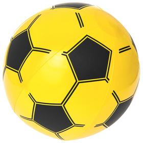 Мяч пляжный Sport, d=41 см, от 2 лет, цвета МИКС, 31004 Bestway Ош