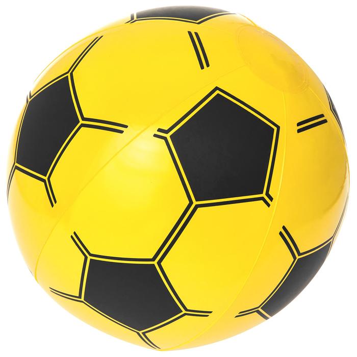 Мяч пляжный Sport, d=41 см, от 2 лет, цвета МИКС, 31004 Bestway