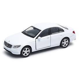 Машина Mercedes-Benz E-Class, масштаб 1:38, МИКС