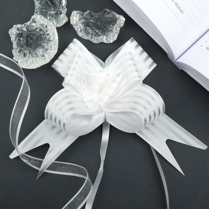 Бант - бабочка №3