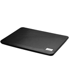 """Подставка для ноутбука Deepcool N17 (N17BLACK) 14"""" 21дБ 1xUSB 1x 140ммFAN черная"""