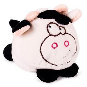 Мягкая игрушка «Мячик-корова», 7см