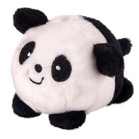 Мягкая игрушка «Мячик-панда», 7см Ош