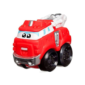 Машинка «Бумер», 5 см