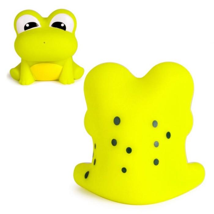 Игрушка для ванной «Лягушонок Квака»