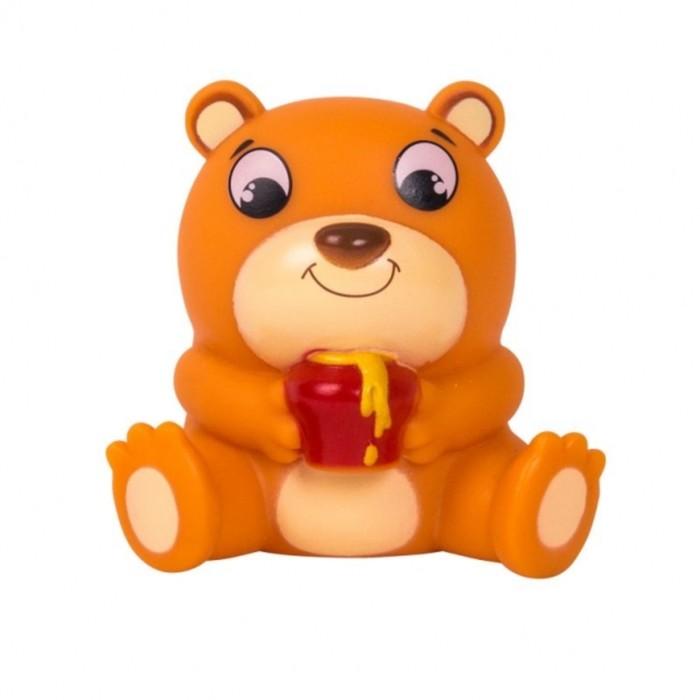 Игрушка для ванной «Медвежонок Берни»