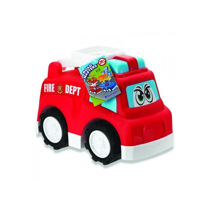 Игрушка Road Masters «Пожарная машина»