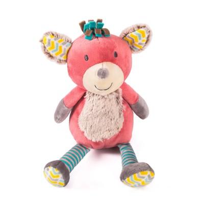 Мягкая игрушка «Зверёк Митти», 23 см - Фото 1